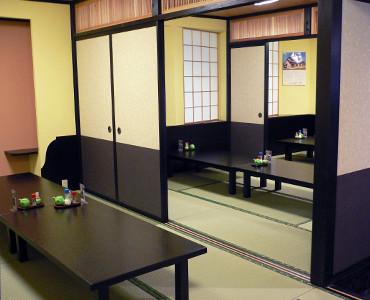個室/さくら